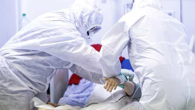 Cum faci diferenţa între coronavirus, viroză, gripă şi alergie? Simptomele sunt asemănătoare