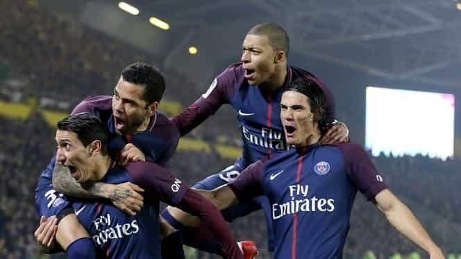 Pronosticuri fotbal Rennes – PSG. Duel dezechilibrat in semifinalele Cupei Ligii
