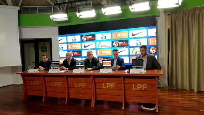 Cluburile din Liga 1 mai au de încasat doar 2,24 milioane de euro din cele 28, din drepturile TV pe sezonul 2019/2020. Ce decizie a luat deținătorul de drepturi. Declarații oficiale. EXCLUSIV
