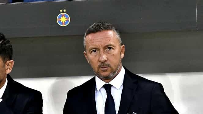 """Directorul sportiv a dezvăluit marele minus al celor de la FCSB: """"Asta e marea noastră problemă"""""""