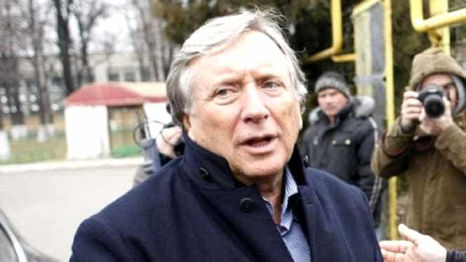 """Vladimir Cohn, acuze fără precedent! """"Dinamo – Lazio a fost aranjat! Puteți spune orice"""""""