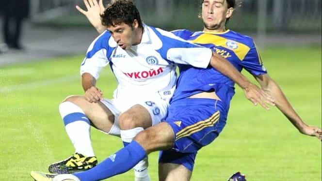 Se pregătesc de play-off! Dinamo Minsk a amînat derby-ul cu BATE Borisov pentru returul cu CFR!