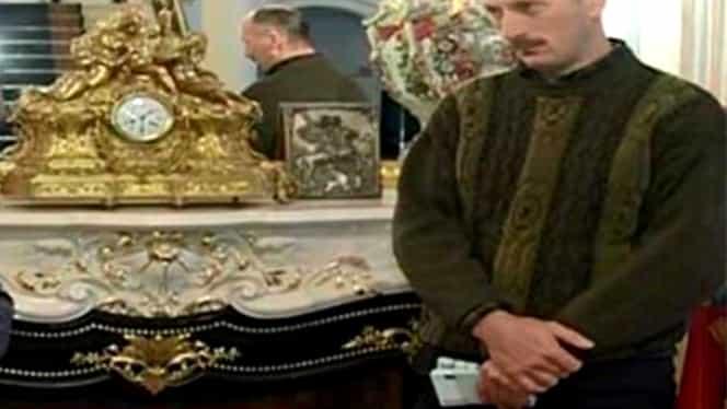 """Imagini SENZAŢIONALE! Salvatorii au primit """"CĂRĂMIZI"""" de EURO la Palat! Vezi cine a dat """"CASH""""-UL în numele lui Gigi Becali"""