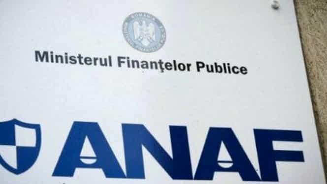 Conducerea ANAF a fost destituită din temelii! Mişa va prelua şefia instituţiei