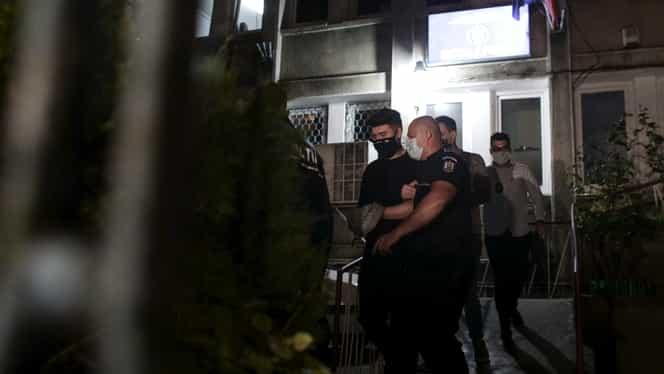 """Câți ani de închisoare riscă Alexandru """"Colo"""" Bălan, vloggerul reținut pentru instigare la viol. Pedeapsa e foarte mare"""