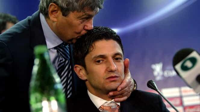 """Interviu eveniment cu Mircea Lucescu. """"Il Luce"""" a dezvăluit drumul spre succes al lui Răzvan Lucescu: """"A fost la Capello, la Ancelotti, la Mourinho! A luat de la toţi câte ceva"""""""