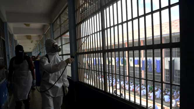 """Scrisoarea unui fost pușcăriaș: """"Am stat 20 de ani la închisoare! Să vă spun ce am învățat despre izolare"""""""