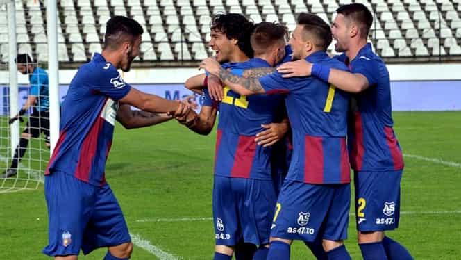 Comitetul de Urgență al FRF a decis ca Liga 3 să nu se mai reia! Nu vor exista retrogradări. Cum poate promova Steaua