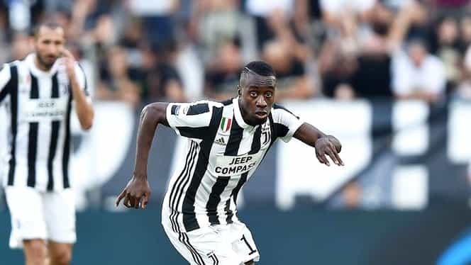 """Video. Juventus, victorie lejeră cu Atalanta! """"Bătrâna Doamnă"""" s-a distanţat în fruntea clasamentului"""