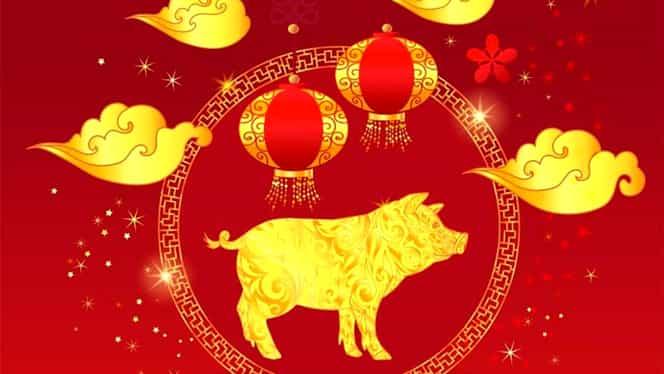 Zodiac Chinezesc pentru marți 16 aprilie. Răscruce de drumuri pentru Dragon și Cal