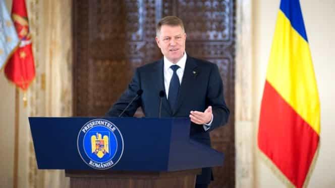 CSAT convocat de Klaus Iohannis pe situaţia din Turcia