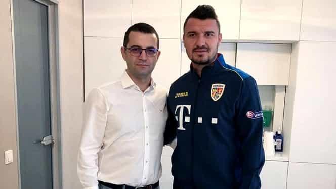 """Budescu, tratat de cel mai bun medic ortoped din România! Contra: """"Cineva nu a pus diagnosticul bun"""""""
