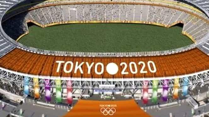 Tehnologie ruptă parcă din filmele SF la Jocurile Olimpice de la Tokyo