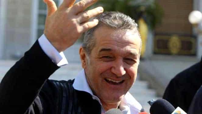 El e fundașul central din Liga 1 pe care Gigi Becali vrea să-l aducă la FCSB