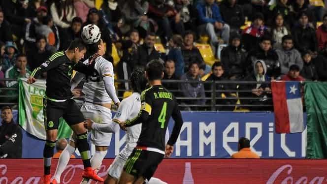 Copa America / Al doilea meci, prima SURPRIZĂ! Bolivia a ţinut în ŞAH una dintre favoritele grupei