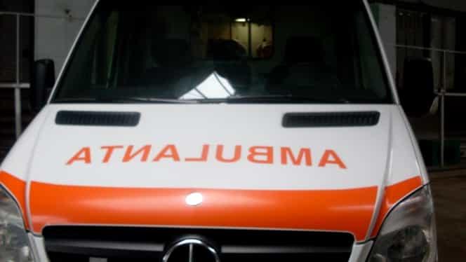 1.250 de solicitări la Serviciul de Ambulanţă Bucureşti – Ilfov în ultimele 24 de ore