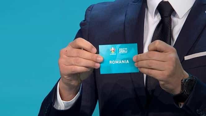 Tragerea la sorţi a preliminariilor EURO 2020. Grupă infernală pentru România: ne batem pentru două locuri cu Spania, Suedia, Norvegia, Feroe și Malta! Ne pregătim liniştiţi de Mondiale :)