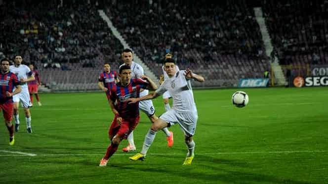 """Este dorit la Steaua, dar recunoaşte: """"Ţin cu Poli de mic"""""""