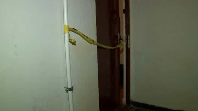 Profesor găsit spânzurat în sala de sport! Tragedia s-a petrecut la Colegiul Naţional Pedagogic din Severin