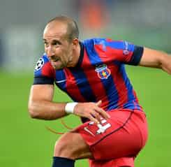 Latovlevici s-a antrenat cu FCSB. Ce se întâmplă cu fundașul