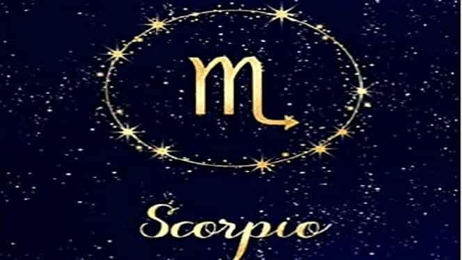 Zodia Scorpion și cele două lecții pe care le va primi de la viață până la final de an