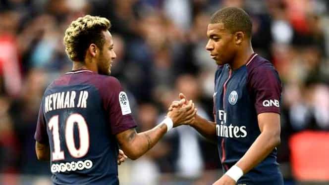 Cinci motive pentru care Neymar nu se va intoarce la Barcelona