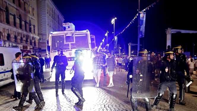Clipe de panică în Marsilia! Un feribot a fost evacuat, după ce s-a auzit o explozie