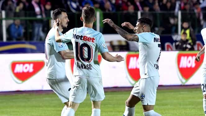 Când joacă FCSB primul meci în preliminariile Europa League 2019 – 2020