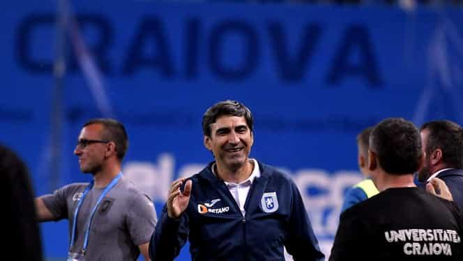 Piţi inovatorul! Adrian Neaga, angajat la U Craiova de Victor Pițurcă ca să antreneze atacanții! Fostul vârf al Stelei are un salariu de 4000 de euro pe lună. EXCLUSIV