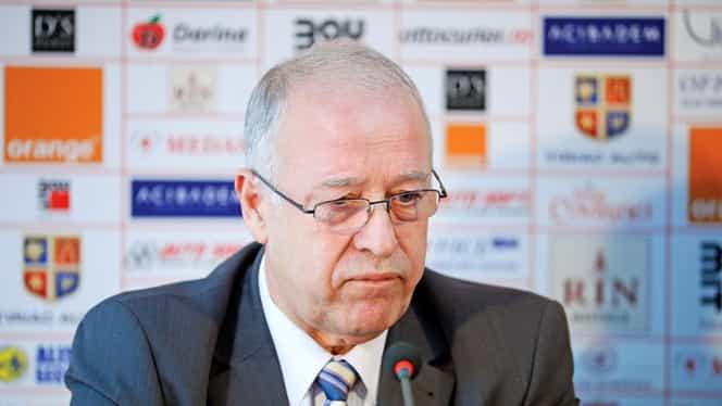 Un atacant dorit de Dinamo a ajuns în Serie B