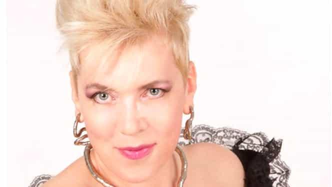 Silvia Dumitrescu suferă de o boală incurabilă. S-a îngrășat enorm din cauza afecțiunii. Primele declarații ale artistei