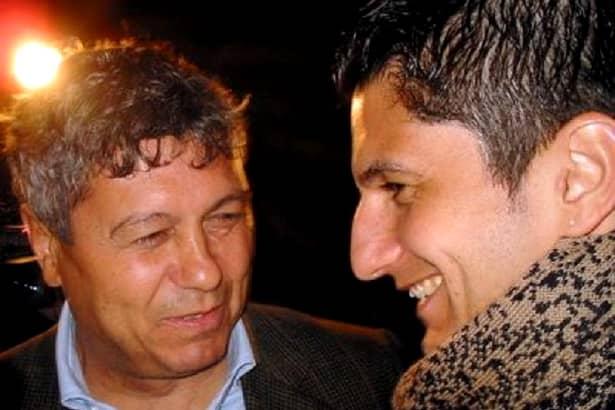 Mircea și Răzvan Lucescu au știut mereu să râdă împreună și să o ia de la capăt cînd a fost cazul, oricât de greu i-a încercat viața. Sunt niște învingători