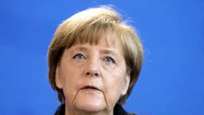 Angela Merkel, decizie de ultima oră după valul de atentate din Germania