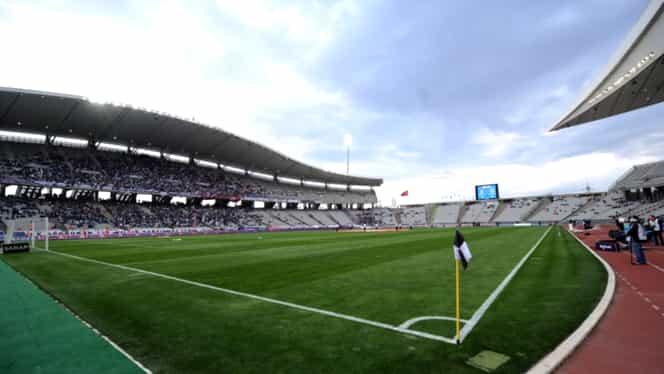 40.000 de fani pe stadion, la finala Ligii Campionilor? Planul pus la cale de UEFA