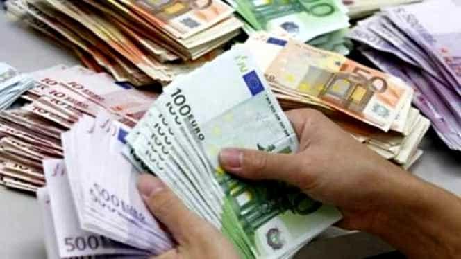 Curs valutar BNR azi, 21 mai 2019. Cum a fost cotată moneda europeană!