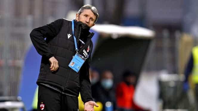 Cinci mandate de coșmar pentru Gigi Mulțescu la Dinamo. Drumul de la 0-4 cu Porto, la 1-3 cu Academica
