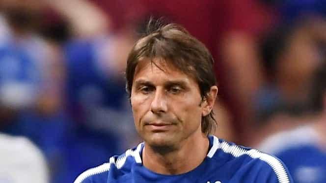 Chelsea caută înlocuitor pentru Conte! A pus ochii pe un semifinalist de Champions League