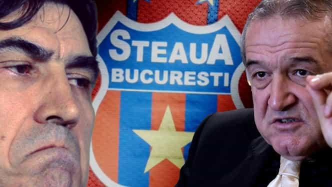 """Victor Pițurcă dezvăluie motivul pentru care Gigi Becali a renunțat la marca Steaua: """"Nu pot să fac ce vreau eu!"""""""