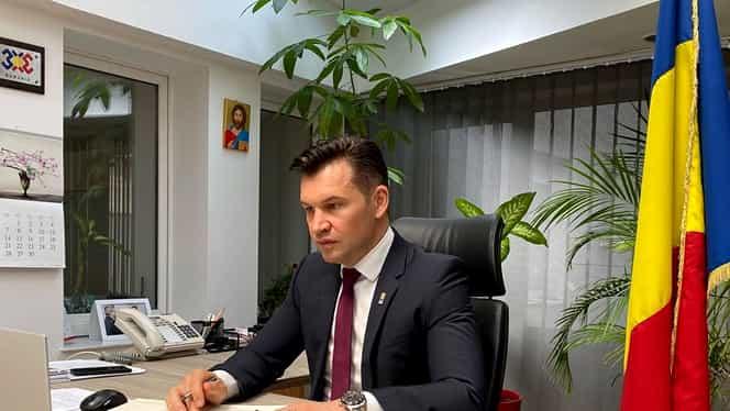 Ministrul Ionuț Stroe, detalii de ultimă oră despre reluarea competițiilor sportive. Când știm dacă va continua Liga 1. Jucătorii trebuie testați de 3 ori în două săptămâni