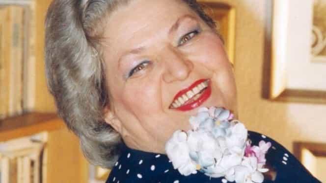 Doliu în lumea teatrului: Draga Olteanu Matei a murit. De ce boală suferea marea artistă