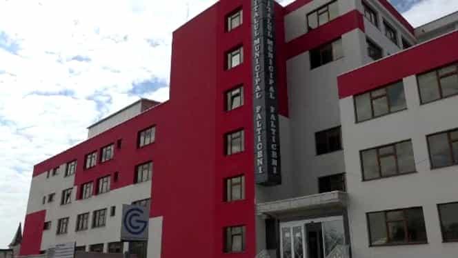 """Apelul unui asistent medical român, aflat de 17 ani în Italia: """"Daţi drumul Spitalului din Fălticeni! E aproape gata şi stă neocupat!"""""""