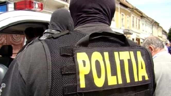 PERCHEZIŢII DNA la Oficiul pentru Cadastru din Braşov