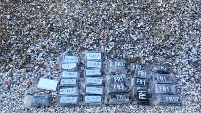 Povestea drogurilor din Marea Neagră! De la pescarii din Sfântu Gheorghe până la cocaina de pe plaja din Mamaia