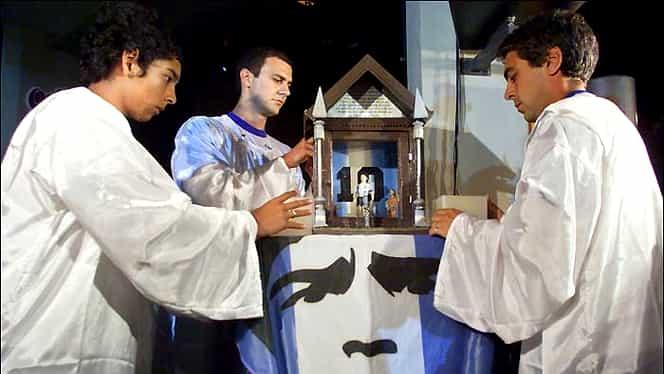 """""""Biserica Maradoniană"""", religia dedicată zeului Diego Armando Maradona. Câți adepți are acest cult"""