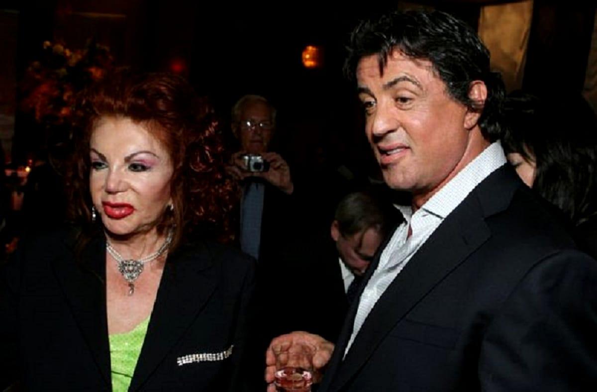 Mama lui Sylvester Stallone a murit. Ce s-a întâmplat cu renumita Jackie  Stallone » Fanatik.ro