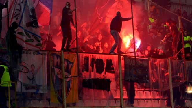Programul returului în Liga 4! Când se joacă Steaua – Rapid