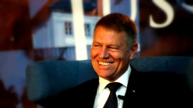 DNA a decis netrimiterea în judecată a lui Klaus Iohannis în dosarul averii sale