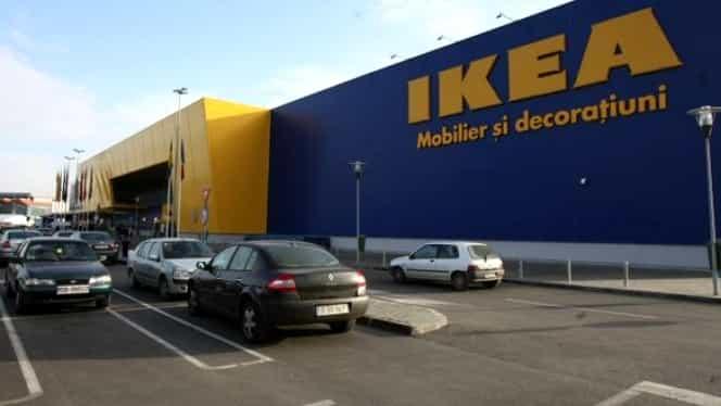 Program Ikea de Sfânta Maria. Care este orarul pentru zilele de 15 și 16 august