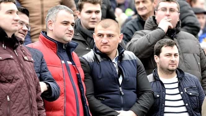Câți bani câștigă Cătălin Moroșanu într-un an! Bonusul uriaș pe care îl încasează dacă se bate cu Daniel Ghiță