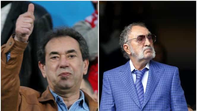 """Planul de vis pentru Dinamo! Organigrama plină de """"grei"""": Nicolae Badea – acţionar, Ion Ţiriac şi Ionuţ Lupescu – preşedinţi! Lucescu şi Dinu, în conducere! EXCLUSIV"""